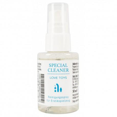 Nettoyant Sextoy 50 ml en spray
