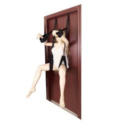 Balançoire de porte Dreamy Fetish - 352401012