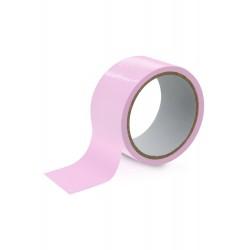 Tape ruban bdsm rose - CC5051100050